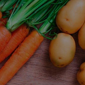 Provenienza delle Verdure - Findus