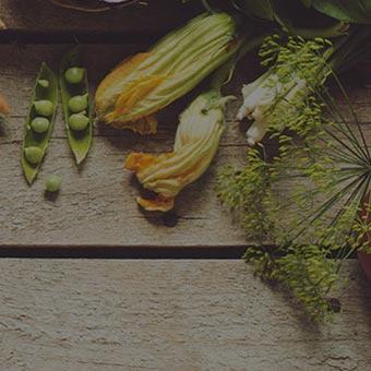 Stagionalità delle Verdure - Findus