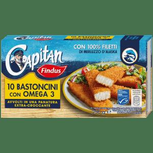Bastoncini Omega 3 - Findus