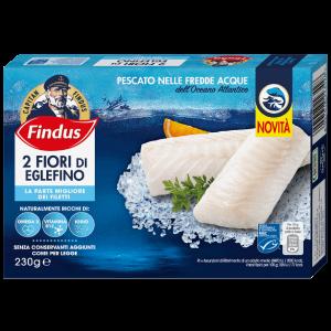 Fiori di Eglefino - Findus