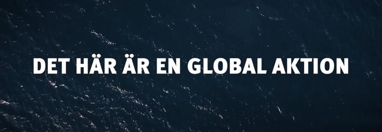 MSC-kampanj, global aktion