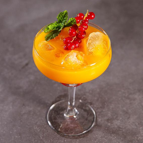 Alkoholfria cocktails