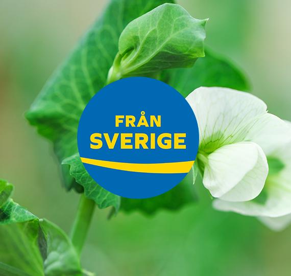 Från Sverige märkningen