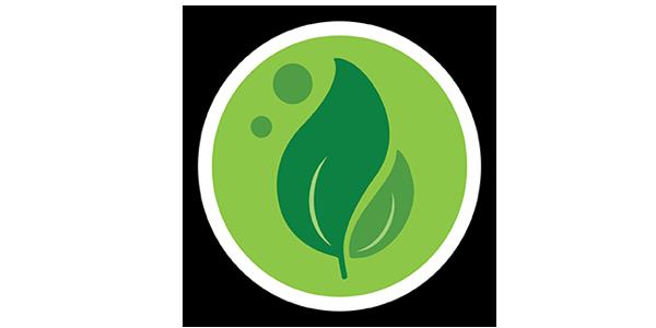 Findus symbol för klimatberäknade recept