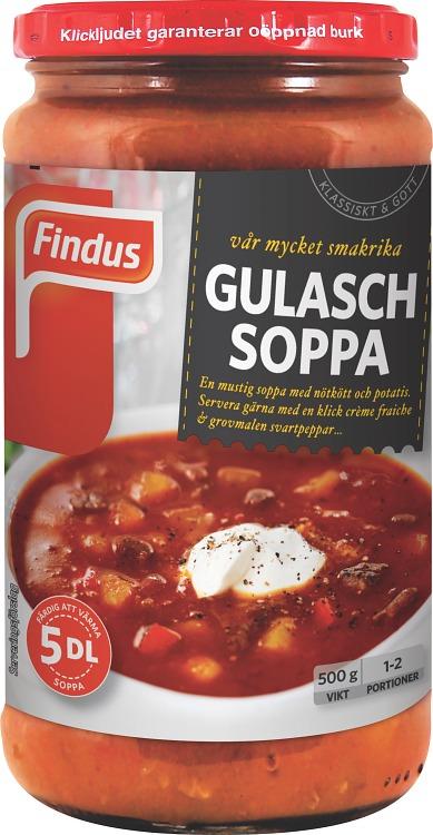 gulashsoppa i burk