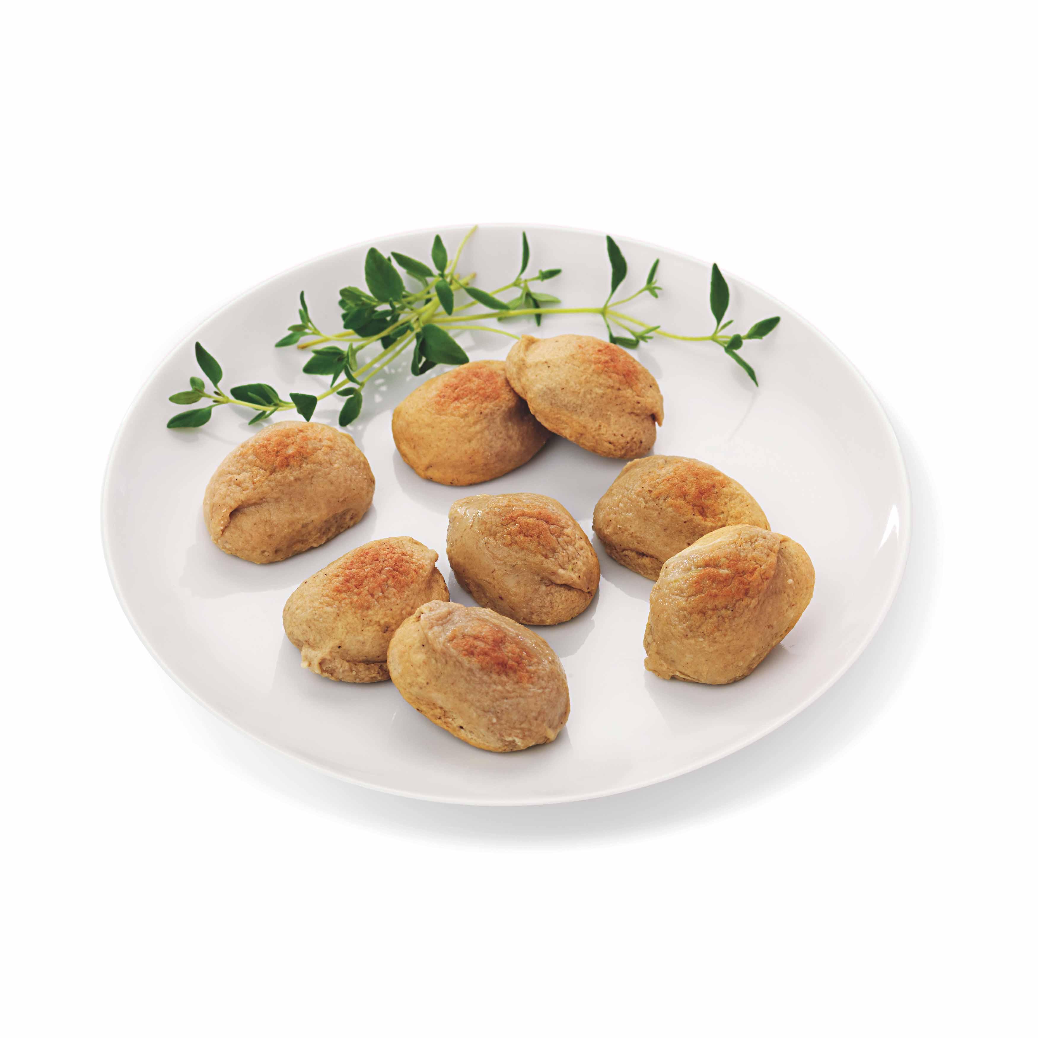 Mini-Fleischbällchen
