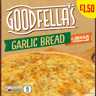 Goodfella's Cheesy Garlic Bread PMP