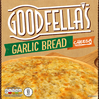 Goodfella's Cheesy Garlic Bread