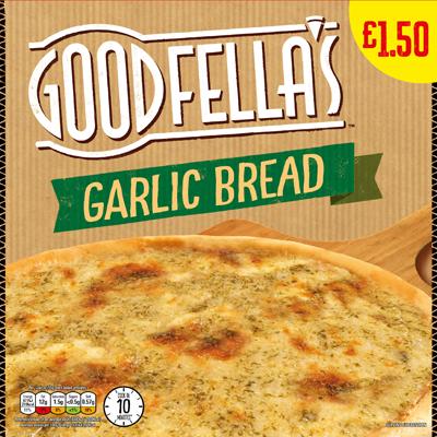 Goodfella's Garlic Bread PMP