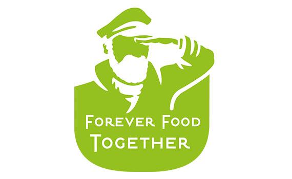 Forever Food Together