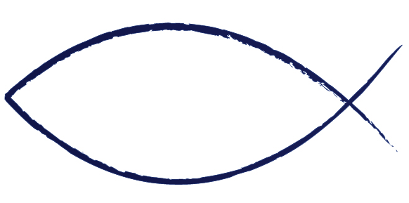 Fischfreitag Fischsymbol