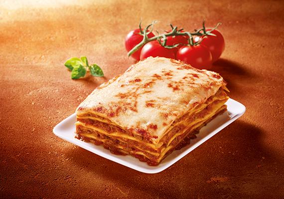 iglo lasagne essen ohne Zusatzstoffe