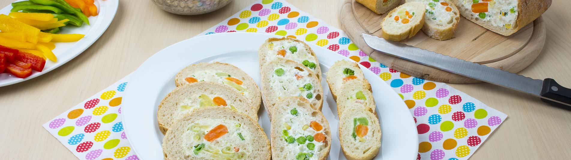 Traditionelles Osterbrot Rezept für die Feiertage.