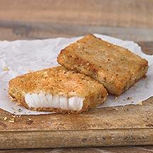 Iglo Rezepte Konfigurator Panierter Fisch