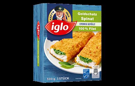 msc goldschatz spinat
