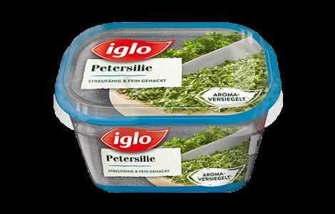 Iglo Petersilie