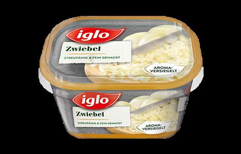Iglo Zwiebel