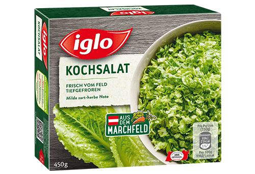 Iglo Kochsalat