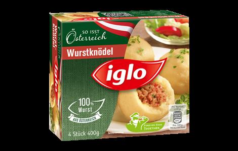 Iglo Wurstknödel