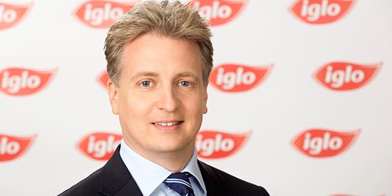 Markus Fahrnberger-Schweizer neuer Verkaufsdirektor bei Iglo Österreich