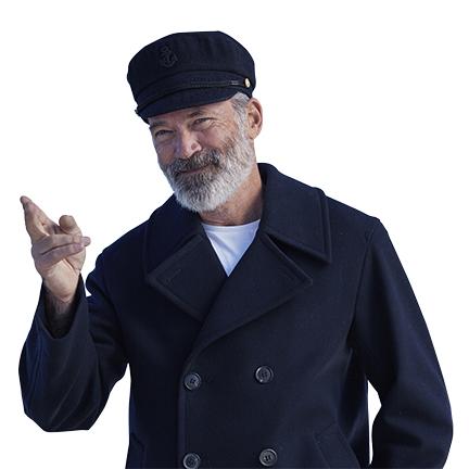 captain iglo