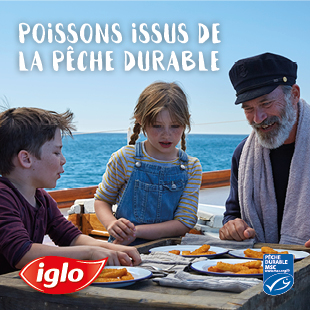 iglo poissons durables