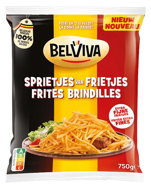 Frites Brindilles