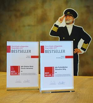 bestseller_iglo_auszeichnung_preis