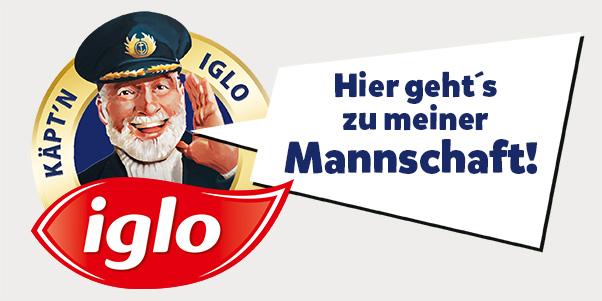 iglo_Fischfreitag_kaeptn_mannschaft