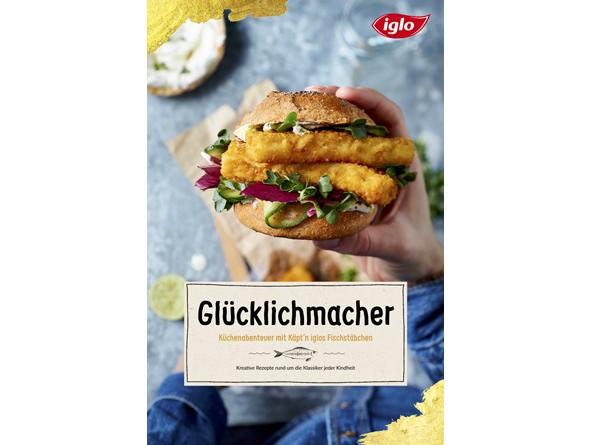 iglo kochbuch