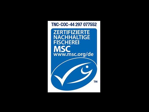Logo des MSC