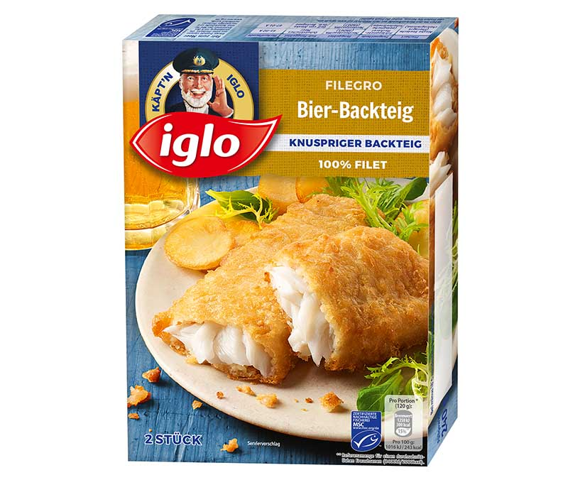 filegro bier backteig produktverpackung