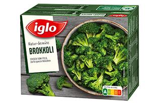 iglo Brokkoli