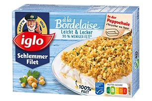 Schlemmer-Filet leicht & lecker