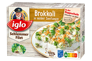 Schlemmer-Filet Brokkoli