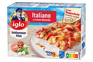 Schlemmer-Filet Italiano