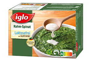 iglo_Produkte_rahmspinat_laktosefrei