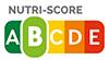 nutriscore B logo