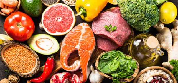 gezonde maaltijden header