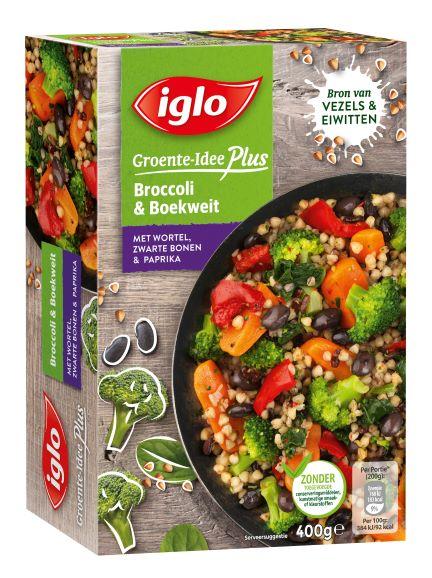 groente idee broccoli boekweit