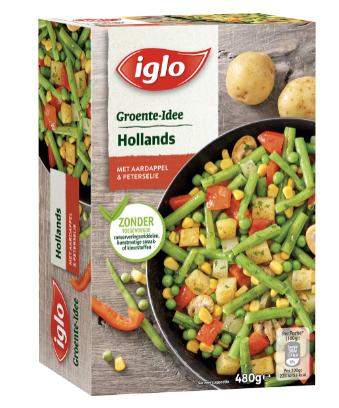 pompoen zoete aardappel groente idee