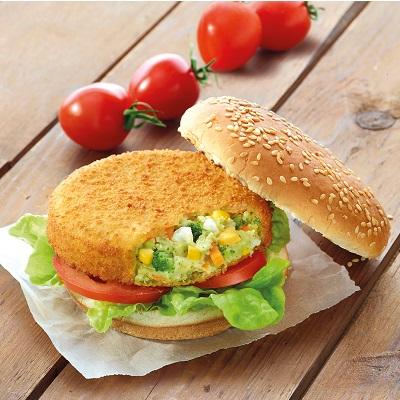 groentenburger