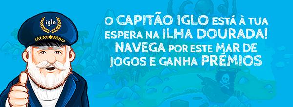 Clube Capitão Iglo