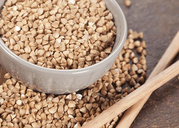 veggie bowls - trigo sarraceno