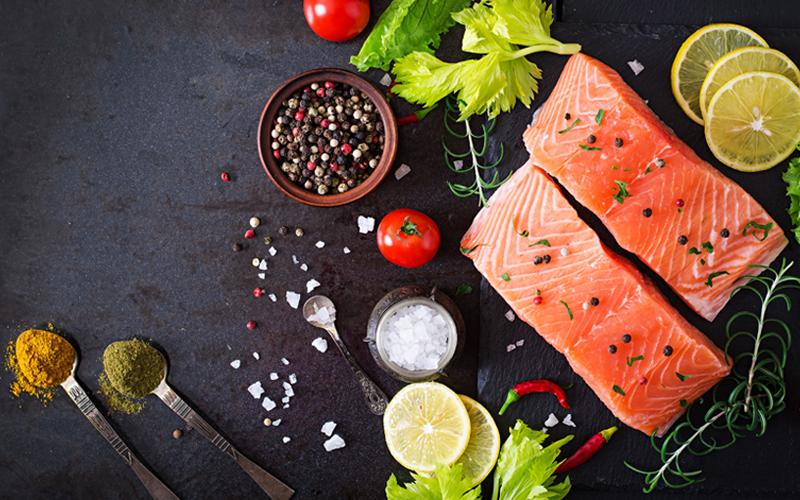 como cozinhar peixe