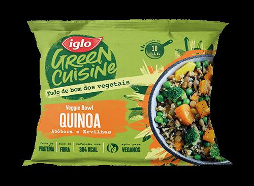 Veggie Bowls Quinoa
