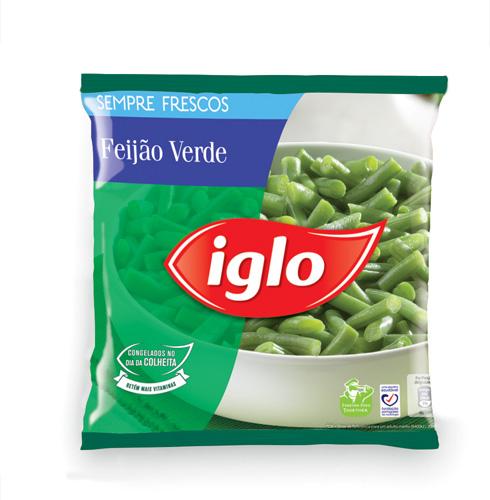 Feijão Verde 600g