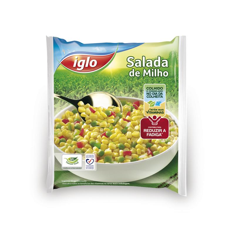 Salada de Milho 400g