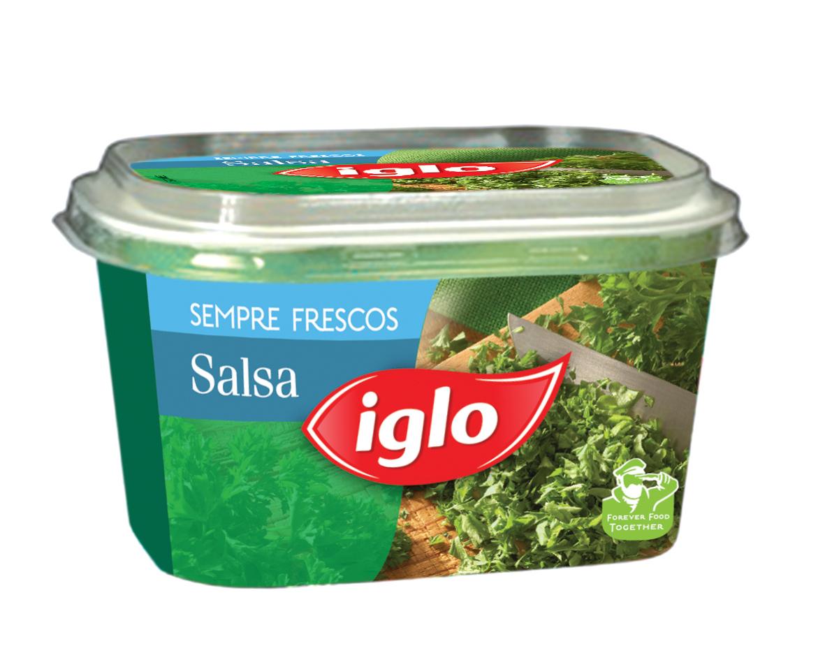 Salsa 40g
