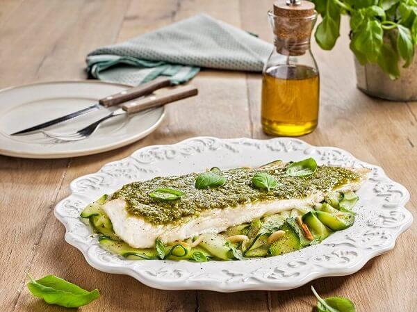 receita de bacalhau fresco